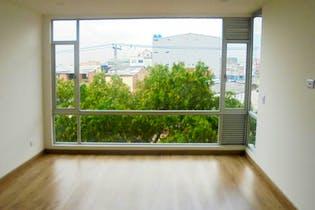 Apartamento En San Cristóbal-Ciudad Jardín Sur, con 3 Habitaciones - 82 mt2.
