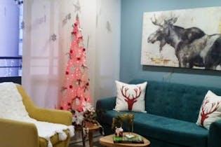 Apartamento en venta en Suramérica, 70m² con Zonas húmedas...