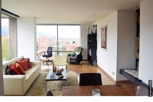 Apartamento en La Calleja, La Carolina - 162mt, tres alcobas, balcón