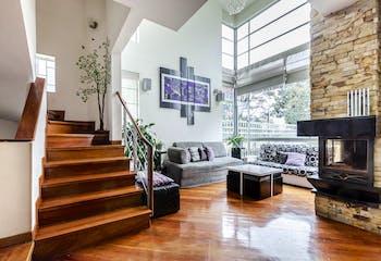 Casa en venta en Santa Helena de 5 habitaciones
