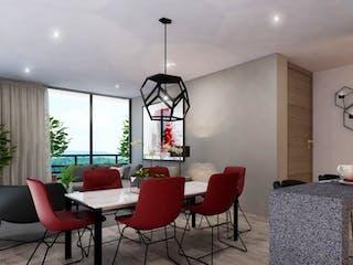 Residencial Eje Central 122, desarrollo inmobiliario en Obrera, Ciudad de México