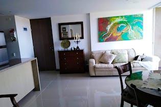 Apartamento en venta en Riogrande 76m² con Zonas húmedas...