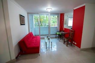 Apartamento en venta en El Campestre con acceso a Balcón