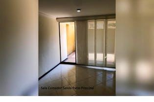 Apartamento en venta en Loma de los Bernal 3 habitaciones