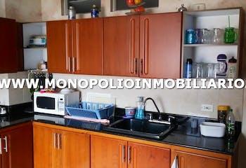 Apartamento Para La Venta En Medellin - Conquistadores Cod. 7763