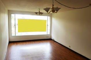 Apartamento En Colina Campestre-Mazurén, con 3 Habitaciones - 87 mt2.