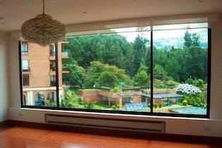Apartamento En Santa Barbara-Santa Barbara Alta, con 4 Habitaciones -380 mt2.