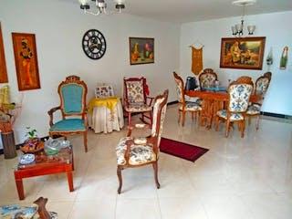 Casa en venta en La Castellana, Medellín