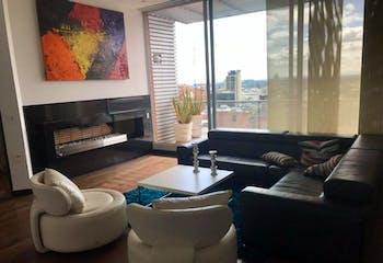 Apartamento En Chapinero-Chapinero Alto, con 4 Habitaciones - 320 mt2.
