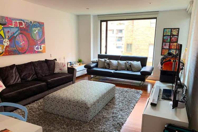 Portada Apartamento en Chicó-La Cabrera, con 3 Habitaciones - 202 mt2.