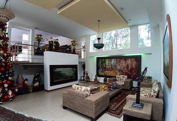 Casa en venta en Yerbabuena de 1450m² con Bbq...