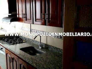 Casa en venta en La Floresta, Medellín