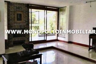 Casa Unifamiliar Para La Venta En Medellin - El Poblado