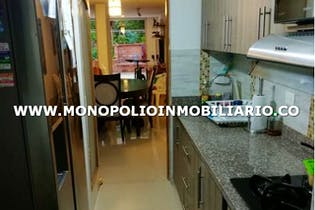 Casa Unifamiliar Para La Venta En Envigado - El Esmeraldal Cod. 7595