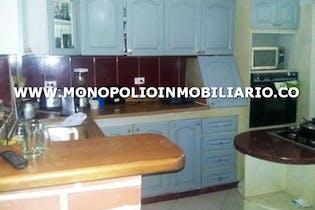 Casa Unifamiliar Para La Venta En Medellin - Robledo Cordoba Cod. 7527