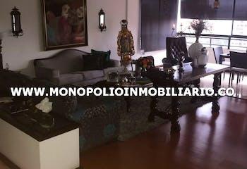 Apartamento Para La Venta En Medellin - El Poblado- 3 alcobas