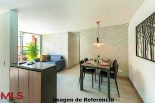 Apartamento en venta en Santa María con Piscina...