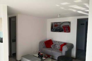 Apartamento en Quebrada Grande, La Estrella - Dos alcobas