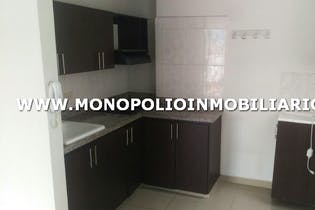Apartamento Para La Venta En Medellin - Velodromo Cod. 7489