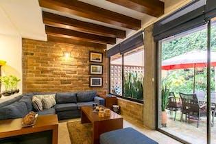 Casa en el poblado-la campiña, con 4 habitaciones-249.62mt2