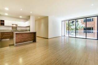 Apartamento en venta en Barrio La Carolina, 154m² con Gimnasio...