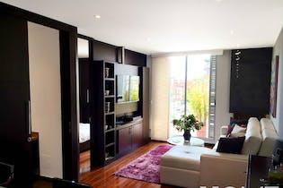Apartamento en Santa Bárbara-Santa Bárbara Occidental, con una Habitación - 55 mt2.