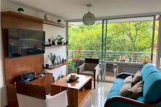 Apartamento en venta en La Castellana de tres habitaciones