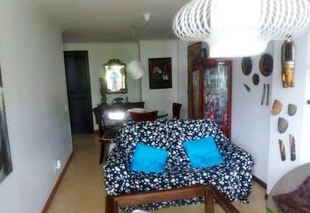 Apartamento En el poblado- los balsos. Con 3 habitaciones- 82mt2