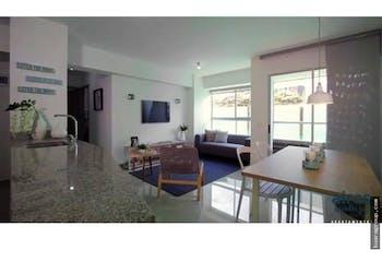 Apartamento en venta en Pan De Azúcar de 2 hab. con Jardín...