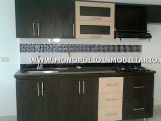 Poblado Niquia 1030, apartamento en venta en Norteamérica, Bello