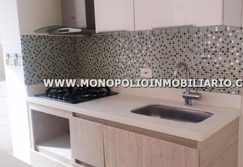 Apartamento en venta en La Cumbre con Zonas húmedas...