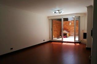 Apartamento En Chicó Navarra-Santa Bárbara, con 3 Habitaciones - 140 mt2.