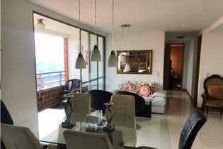 Apartamento en venta en La Cuenca 75m² con Bbq...