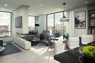 Mattiz 103, Apartamentos nuevos en venta en ándes Norte con 2 hab.