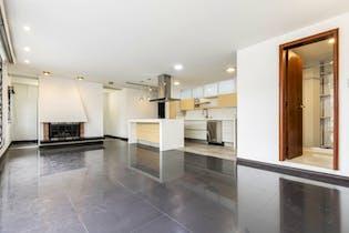Apartamento en venta en Barrio Teusaquillo de 118m²