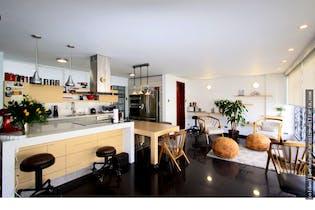 Apartamento, Teusaquillo-Barrio Teusaquillo, con 3 Habitaciones - 118 mt2.