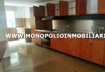 Apartamento Para La Venta En Medellin - El Poblado Cod. 7372