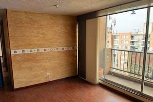 Apartamento En Castilla-Valladolid, con 3 Habitaciones - 78 mt2.