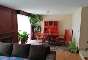 Casa en venta en Prados De Coyoacán de 3 alcobas