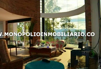 Casa Para La Venta En Medellin - El Poblado Cod. 7361