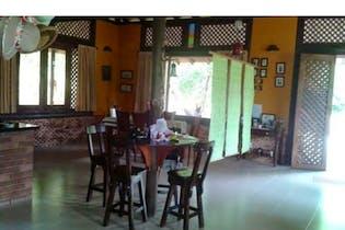 Finca en Santa Fe de Antioquia, con 5 habitaciones-25000mt2