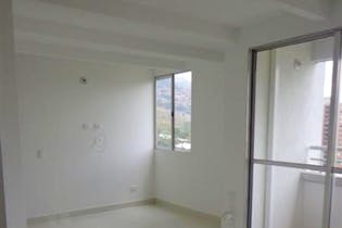 Apartamento En Bello La Madera, cuenta con 2 habitaciones-66mt2