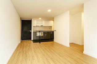 Apartamento en San Fernando, Barrios Unidos - 56mt, tres alcobas