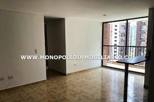 Apartamento en venta en Belen con acceso a Zonas húmedas