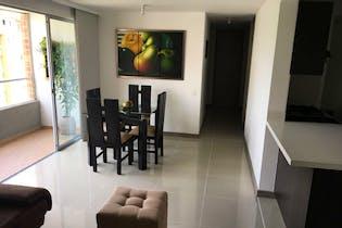 Apartamento en venta en Suramérica de 3 hab. con Piscina...