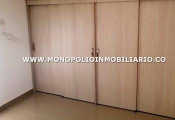 Apartamento en venta en Robledo 49m² con Minigolf...