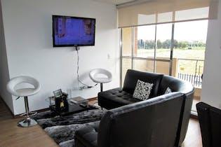 Apartamento en venta en San Jorge de 3 hab. con Piscina...