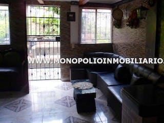 Villa Campiña 9553, apartamento en venta en Pajarito, Medellín