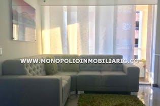 Apartamento en venta en Los Almendros de 2 alcobas