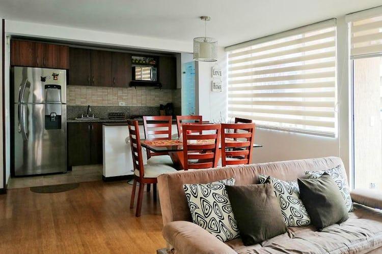 Portada Apartamento En Engativa-Gran Granada, con 3 Habitaciones - 84.16 mt2.